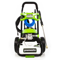 Greenworks 2000 Review